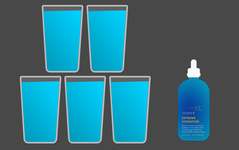 Alkaline-Water-Antioxidant