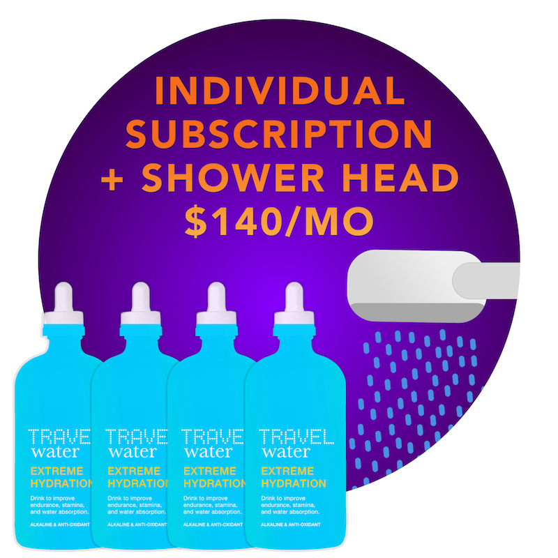 individualshower